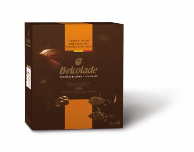 Belcolade Selection Lait