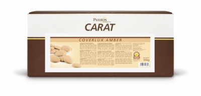 Carat Coverlux Amber